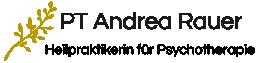 PT Andrea Rauer Logo